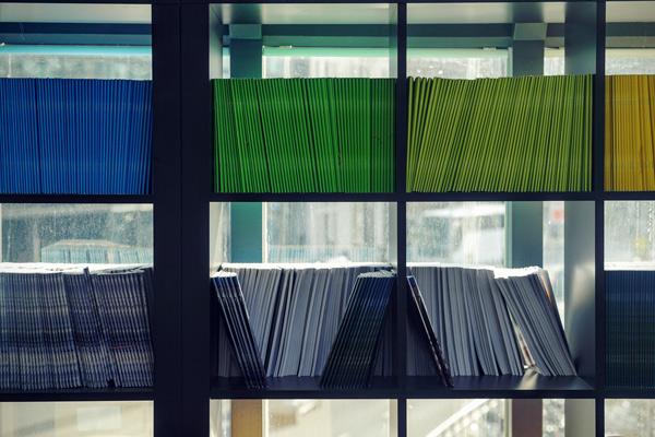 Conservazione sostitutiva dei documenti