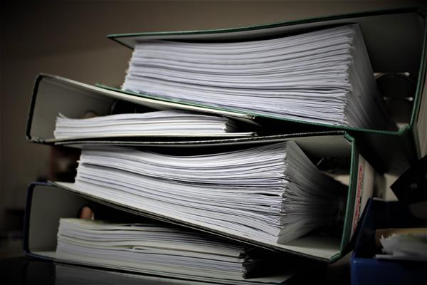 Digitalizzare documenti aziendali